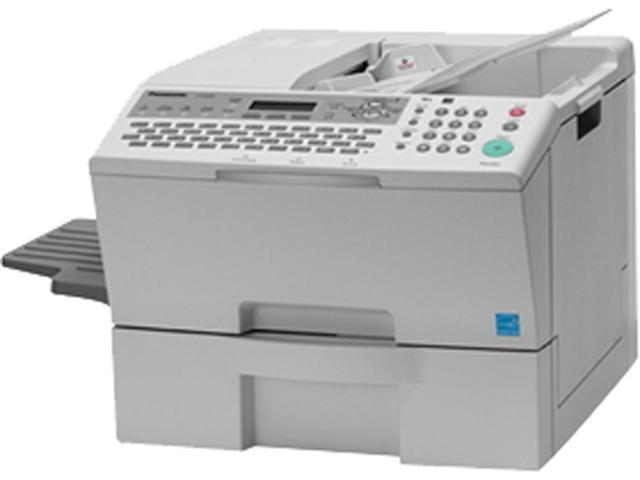 Panasonic UF-7200 up to 600 x 600 dpi USB mono laser MFP