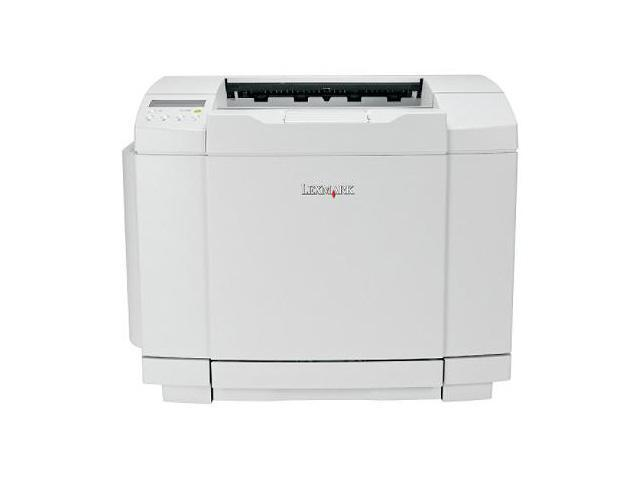 LEXMARK C500n 22R0010 Workgroup Up to 31 ppm 1200 x 600 dpi Color Print Quality Color Laser Printer
