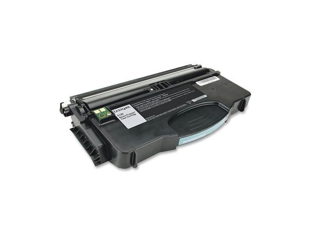 LEXMARK 12035SA E120 Toner Cartridge Black