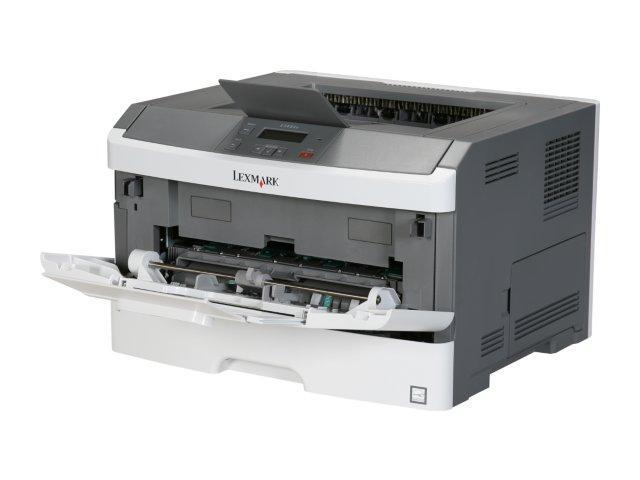 LEXMARK E360dn 34S0500 Workgroup Up to 40 ppm Monochrome Laser Printer