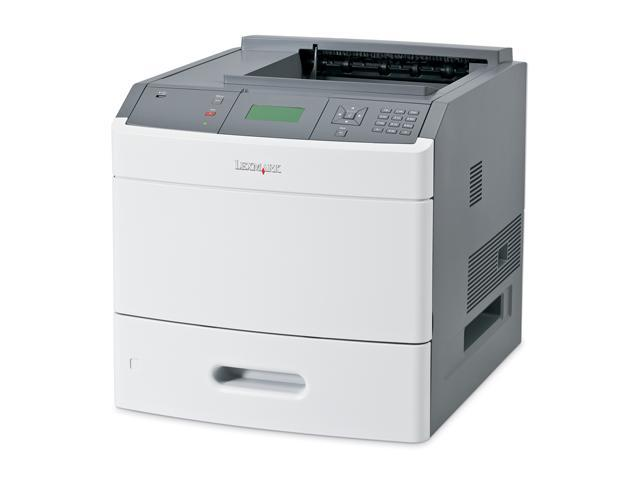 LEXMARK T652dn 30G0200 Workgroup Monochrome Laser Printer
