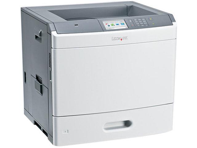 Lexmark C792DE Color Laser Printer