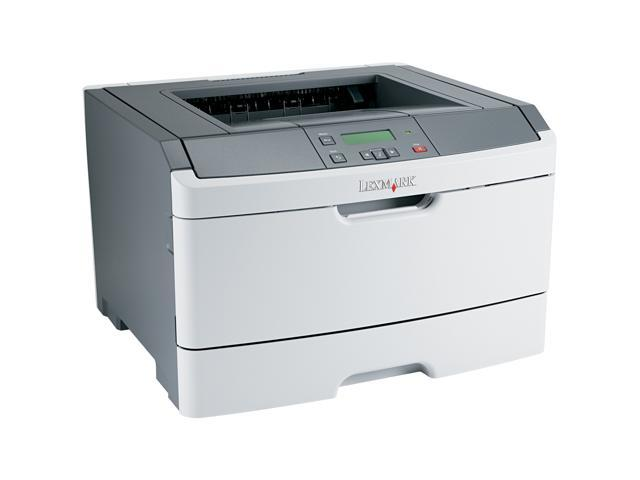 Lexmark E360D 34S5000 Workgroup Up to 40 ppm Monochrome Laser Printer