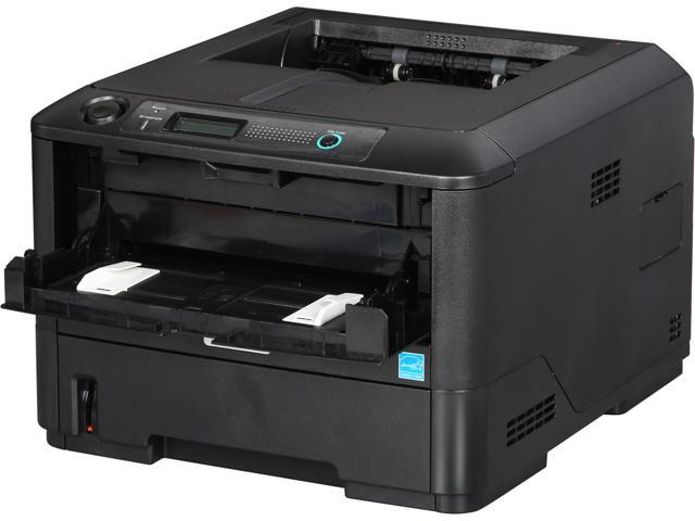 OkiData B410D Monochrome Laser Printer
