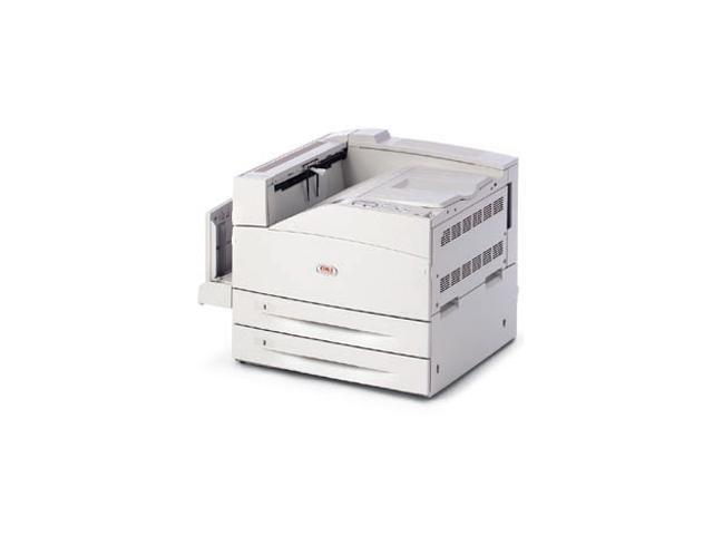 OkiData B930dn Monochrome Laser Printer