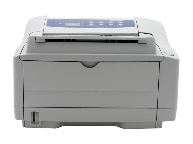 OKIDATA B4350N 62422204 Personal Up to 23 ppm Monochrome Laser Printer