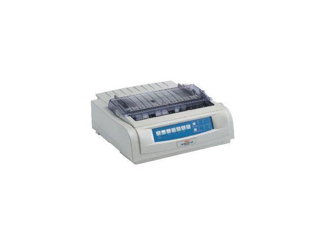 OKIDATA MICROLINE 421n 62418803 9 pins Dot Matrix Printer