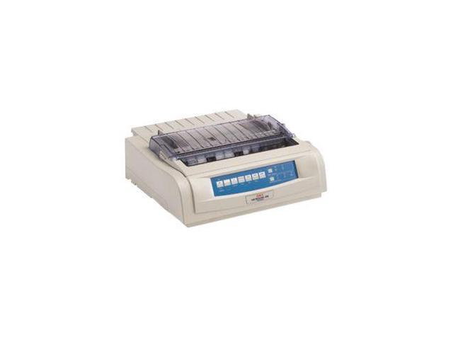 OKIDATA MICROLINE 491n 62419003 360 x 360 dpi 24 pins Dot Matrix Printer