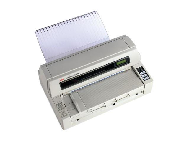 OKIDATA MICROLINE 8810 (62426501) 18 pins Dot Matrix Printer