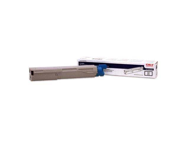 OKIDATA 43459304 Toner Cartridge Black
