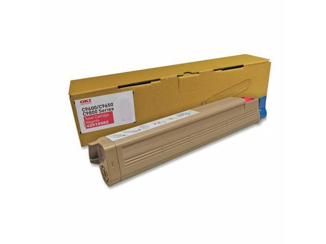 OKIDATA 42918982 Cartridge Magenta