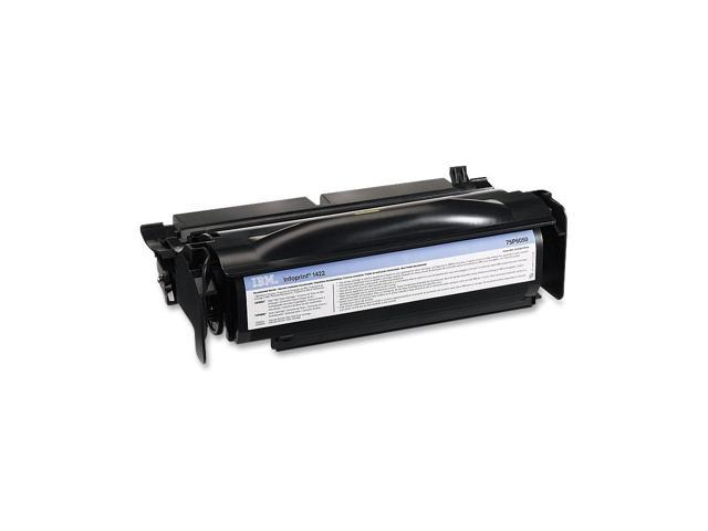 IBM 75P6050 Toner Cartridge - Black