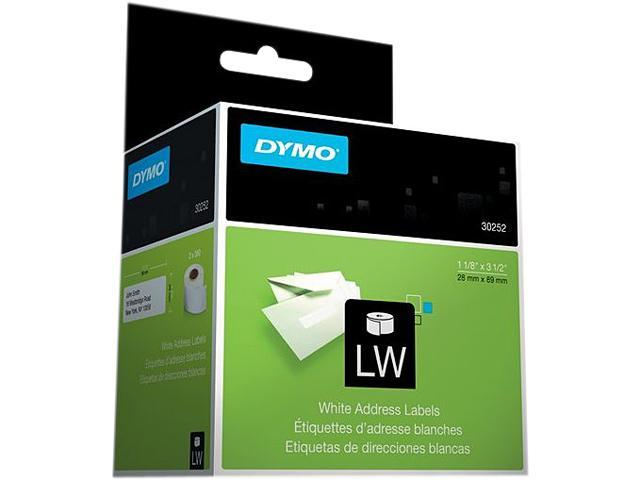 Dymo 30252 Address Label 1.12