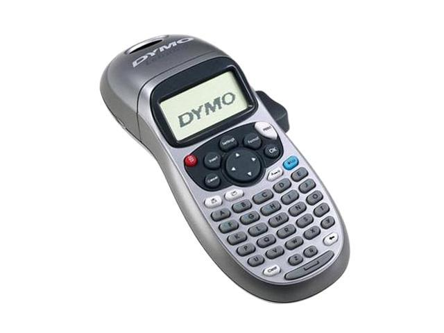 DYMO LetraTag Plus LT-100H (21455) Thermal 6.8 in/s 180 dpi LetraTag Plus LT-100H Personal Label Maker