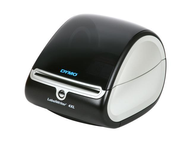 DYMO LabelWriter 4XL, 4