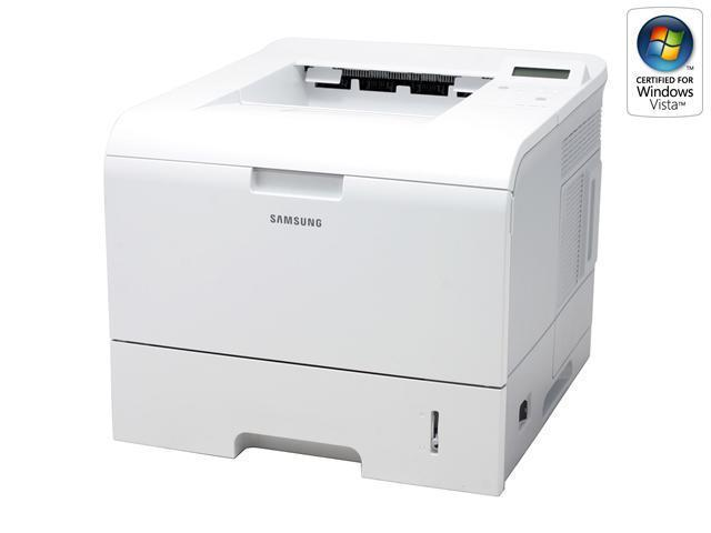 SAMSUNG ML-3561N Workgroup Up to 35 ppm Monochrome Laser Printer