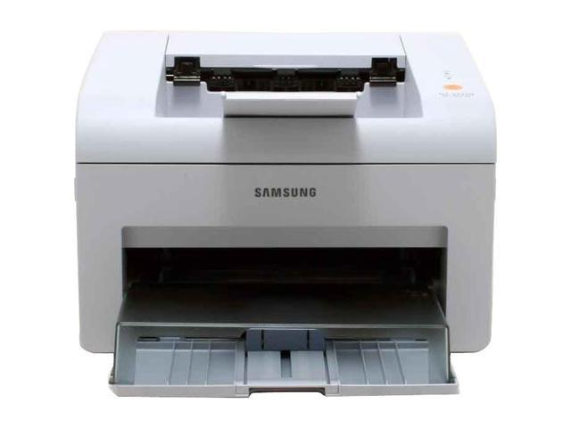 SAMSUNG ML Series ML-2571N/XAA Workgroup Up to 25 ppm Monochrome Laser Printer