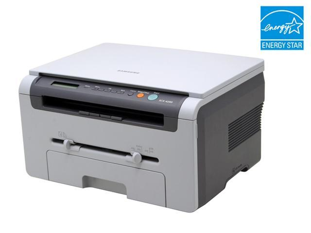 SAMSUNG SCX Series SCX-4200 MFC / All-In-One Up to 19 ppm Monochrome Laser Printer