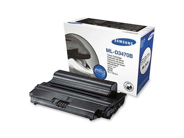 SAMSUNG ML-D3470B Cartridge For ML-3471ND Black