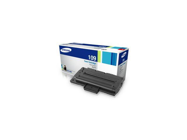 SAMSUNG MLT-D109S/XAA Cartridge Black