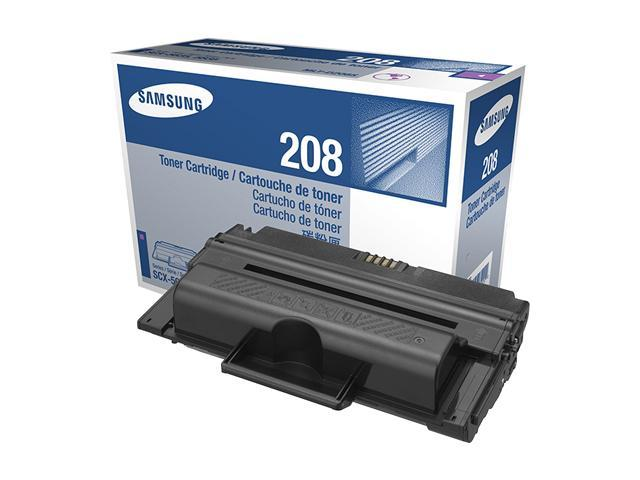 SAMSUNG MLT-D208S, 208S Cartridge Black