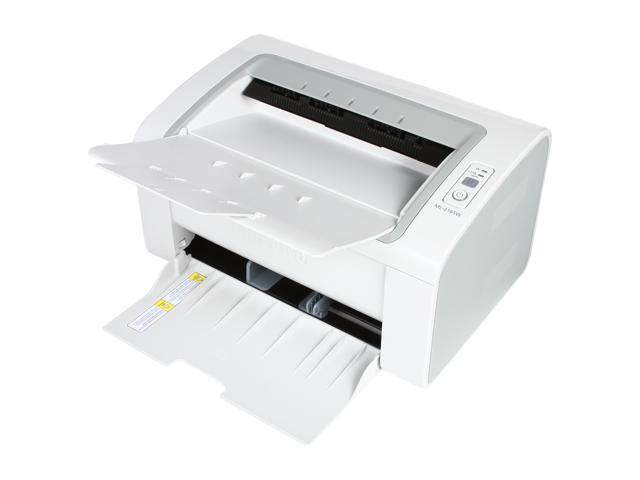 Samsung ML Series ML-2165W Workgroup Up to 21 ppm Monochrome Wireless 802.11b/g/n Laser Printer