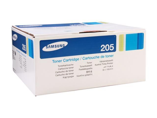 SAMSUNG MLT-D205L High Yield Toner for printers ML-3312ND, ML-3712ND, ML-3712DW, SCX-4835FR, SCX-5639FR, SCX-5739FW Black