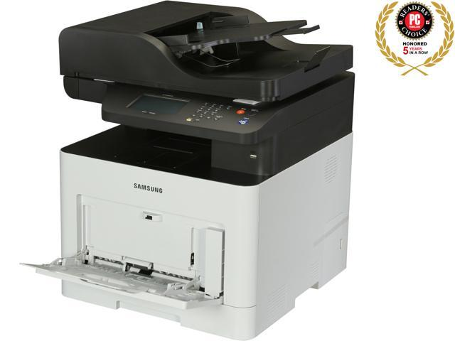 Samsung CLX-6260FW Color Wireless Multifunction Laser Printer