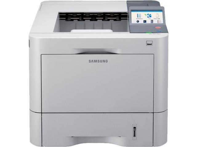 Samsung ML-5017ND Laser Printer - Monochrome - 1200 x 1200 dpi Print - Plain Paper Print - Desktop