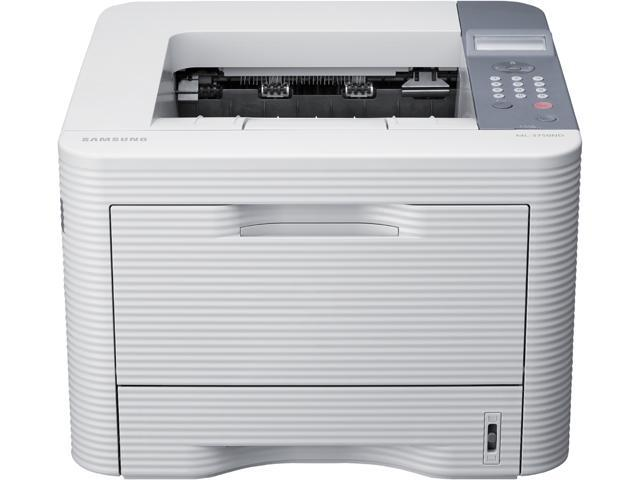 SAMSUNG ML Series ML-3750ND Workgroup Monochrome Laser Printer