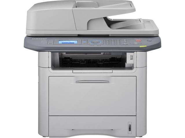 Samsung SCX-5639FR Laser Multifunction Laser Printer