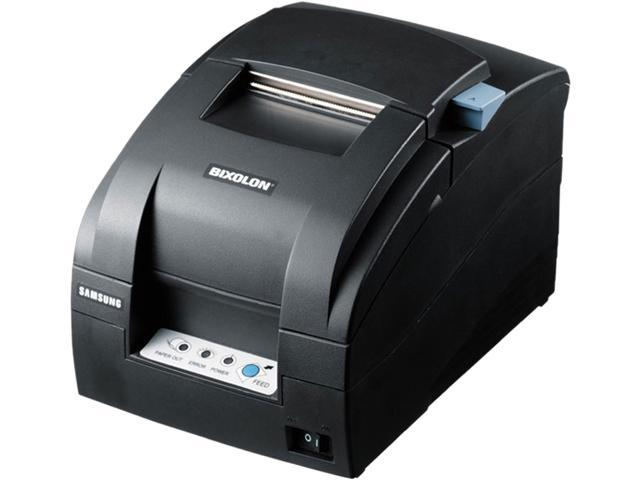 Samsung Bixolon SRP-275 Series SRP-275CGE Impact Receipt Printer
