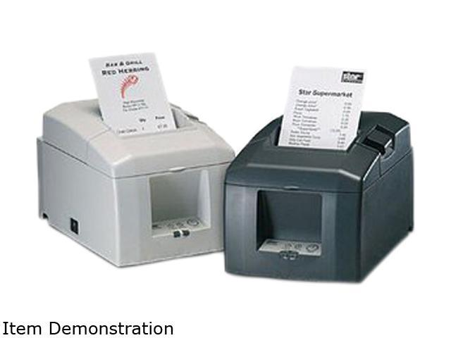 SAMSUNG BTP-M280B-ETH Impact 19.6mm per Second / 4.7 Lines per Second Receipt Printers