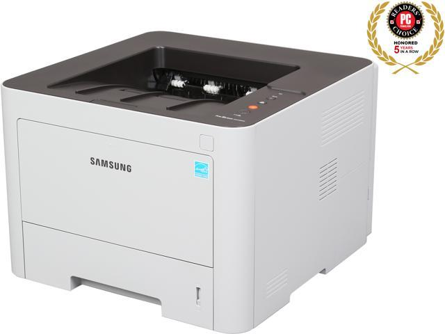 Samsung ProXpress SL-M3320ND/XAA Monochrome Laser Printer