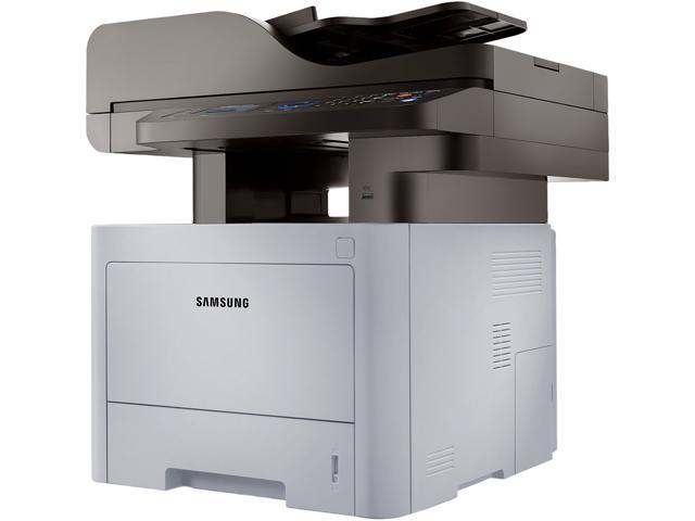 Samsung SL-M4070FR/XAA Monochrome Multifunction Laser Printer