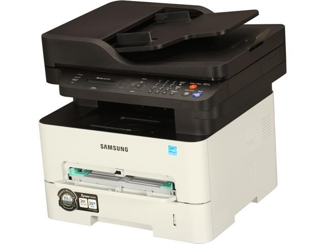 Samsung Xpress SL-M2875FD/XAC MFC / All-In-One Monochrome LED Printer