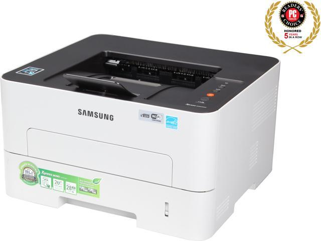 Samsung Xpress SL-M2835DW/XAA Wireless Monochrome Laser Printer