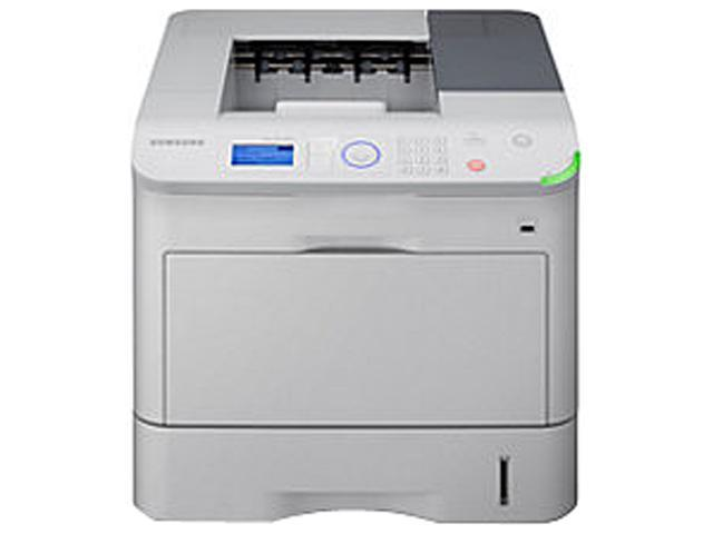 SAMSUNG ML Series ML-5512ND/XAA Plain Paper Print Up to 52 ppm in A4 (55 ppm in Letter) Speed (Mono) 1200 x 1200 dpi Color Print Quality Monochrome Wireless 802.11b/g/n Laser Printer