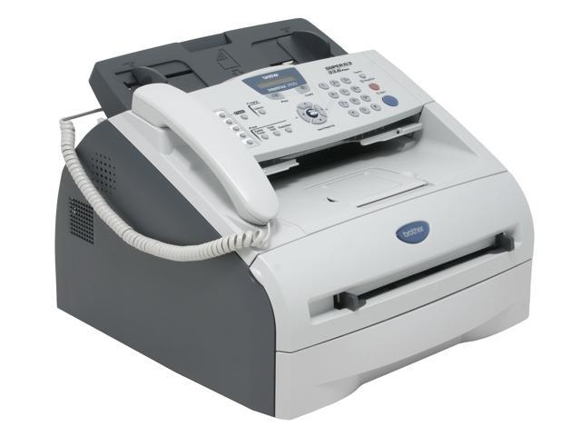 brother FAX-2920 33.6Kbps High Speed Laser Fax