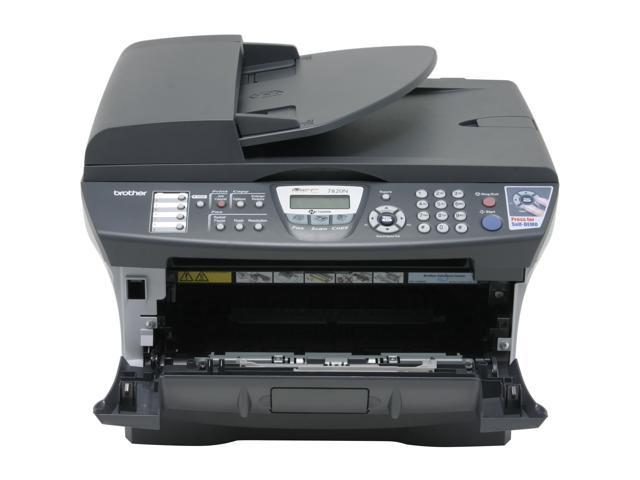 brother MFC Series MFC-7820N Workgroup Up to 20 ppm Monochrome Laser Printer