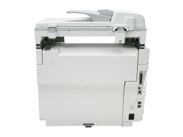 brother MFC Series MFC-9420CN MFC / All-In-One Up to 31 ppm Color Laser Printer