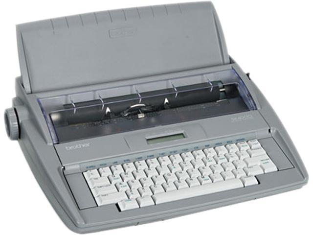 Brother SX-4000 Portable Daisywheel Typewriter