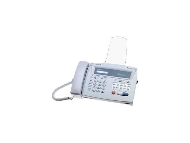 brother FAX-275 9.6Kbps Personal Fax Machine