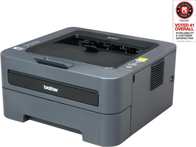 Brother HL HL-2270DW Workgroup Monochrome Wireless 802.11b/g/n Laser Printer with Duplex