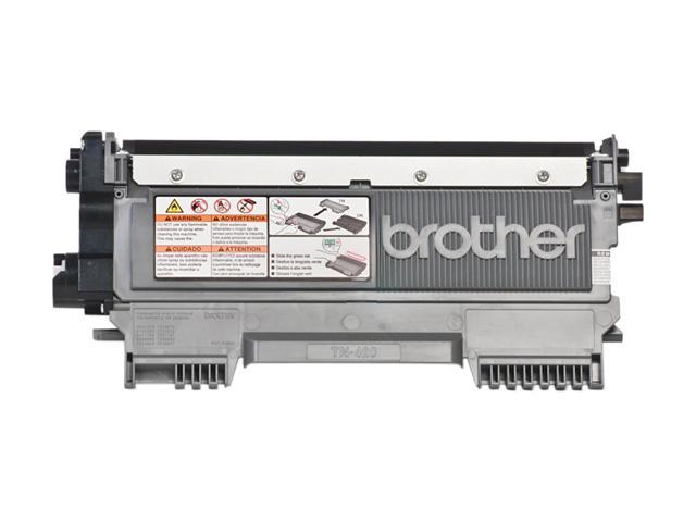 brother TN-420 Standard Yield Toner Black