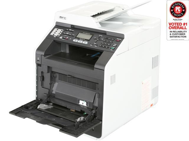Brother MFC-9560CDW MFC / All-In-One Color Laser Printer