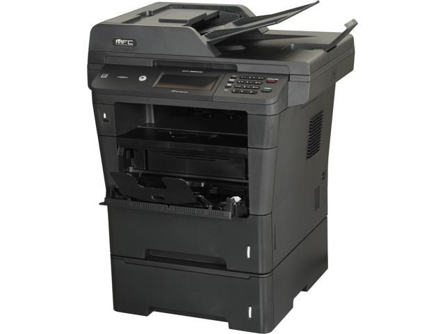 Brother MFC-8950DWT Wireless Monochrome Multifunction Laser Printer (Dual Paper Tray)