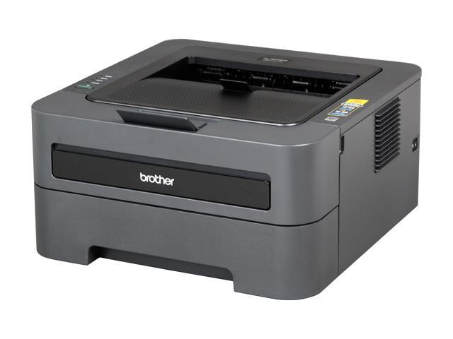 Brother HL-2270DW Workgroup Up to 27 ppm Monochrome Wireless 802.11b/g/n Laser Printer with Duplex