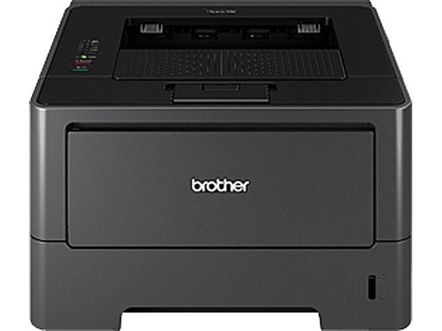 Brother HL-5440D Monochrome Laser Printer