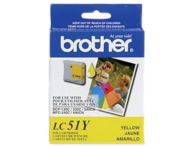 brother MRWT6C Ink Cartridge Yellow